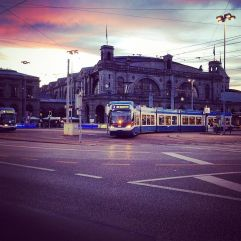 Bahnhofquai