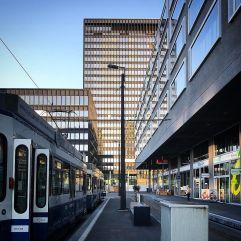 Bahnhof Altstetten Nord