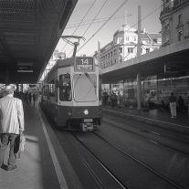 Bahnhofplatz