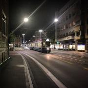 Birmensdorferstrasse