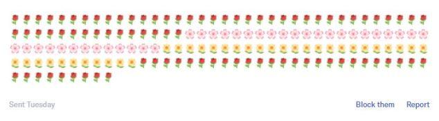 OKC Blumen