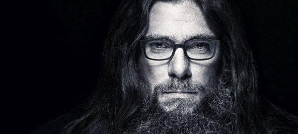 Portrait of Martin Eric Ain