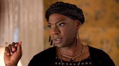 Lafayette in True Blood